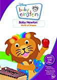 Baby Einstein: Baby Newton - World Of Shapes [Reino Unido] [DVD]
