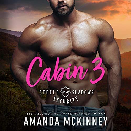Cabin 3 Audiobook By Amanda McKinney cover art
