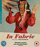 In Fabric [Reino Unido] [Blu-ray]