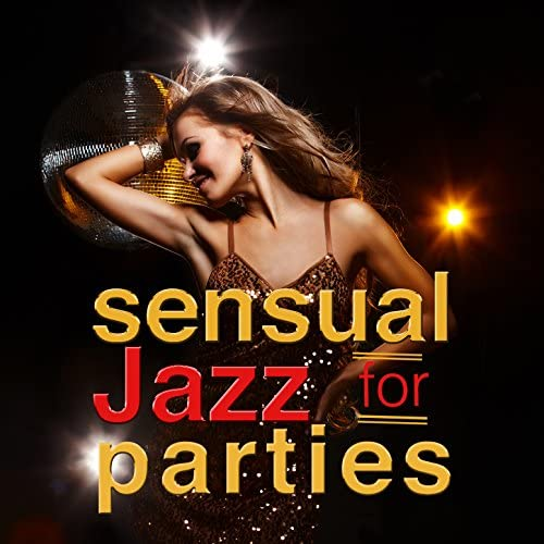Musica Sensual Jazz Latino Club, Candlelight Romantic Dinner Music & Cocktail Party Music Collection