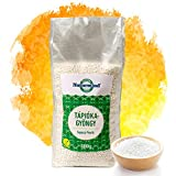 Naturmind Tapiokaperlen weiß 1000g / Bubbles Tea - aufgeweichte Tapiokaperlen / Glutenfrei Vegan-Paleo Produkte