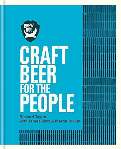 BrewDog. Craft Beer for the People