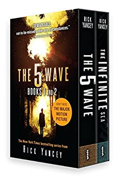 The 5th Wave Box Set 1101999985 Book Cover