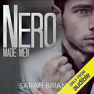 Nero audiobook cover art