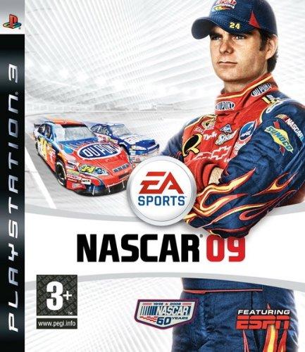 GIOCO SONY PS3 NASCAR 09 (003211)