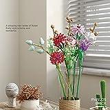 Immagine 2 laka 10280 creator expert bouquet