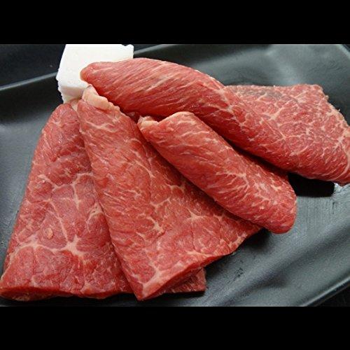 お徳用 国産牛焼肉(500g)