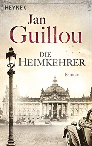 Die Heimkehrer: Roman (Brückenbauer-Serie, Band 3)