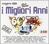 I Migliori Anni 60/70/80 (Boc 3 Cd)