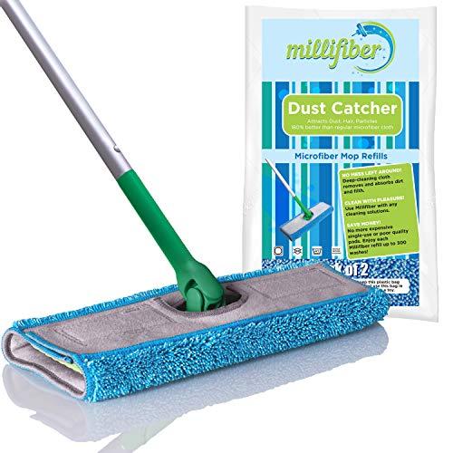 swiffer wet mop pads - 9