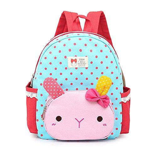 La mejor mochila de tela para guardería: DafenQ