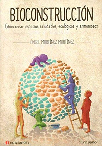EDICIONES I Bioconstrucción