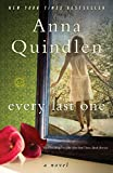 Every Last One: A Novel (Random House Reader's Circle) (Paperback)
