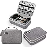 Electronics Cable Organizer for Travelers