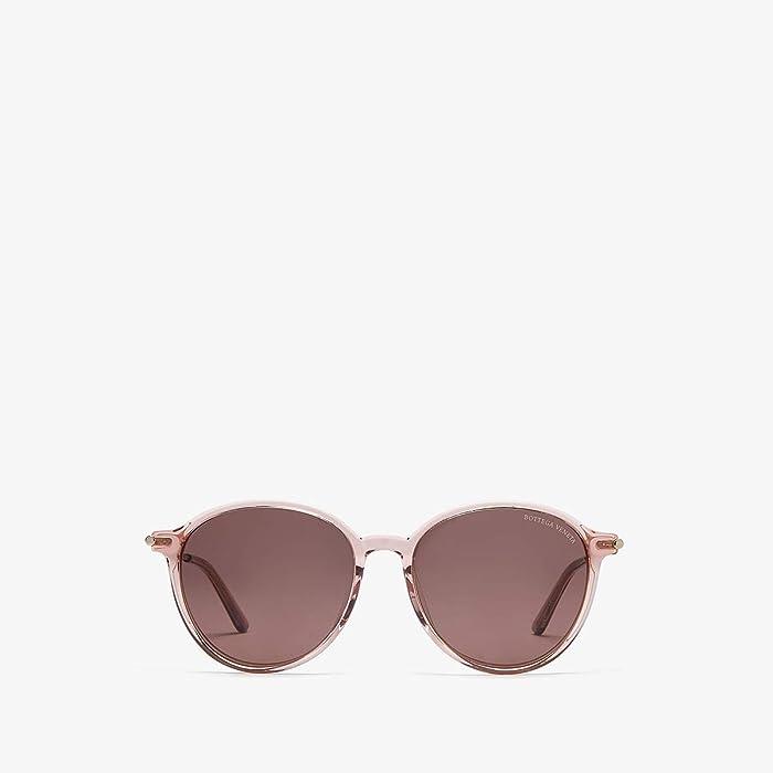 Bottega Veneta  BV0260SK (Pink) Fashion Sunglasses