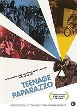 Teenage Paparazzo by Alec Baldwin