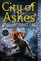 City of Ashes (2) (The Mortal Instruments)