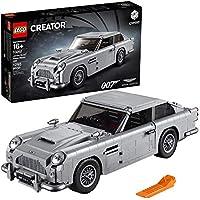 LEGO Creator Expert James Bond Aston Martin DB5 10262 Building Kit (1295-Piece)