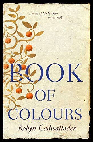 book of colors - 9