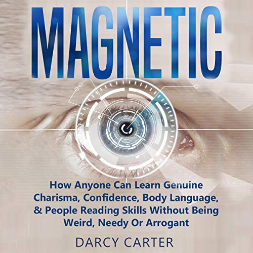 Magnetic  By  cover art