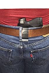 The 5 Best Small Of Back Holsters (Top SOB Holster Reviews)