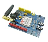 Aihasd SIM900 gsm GPRS Module Quad-Band Development Board Wireless Data for Arduino Raspberry Pi