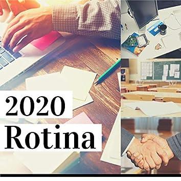 Rotina 2020: Melhor Música Instrumental para Voltar à Rotina, Depois das Férias