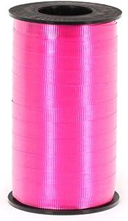 Berwick 3/8-Inch Wide by 250 Yard Spool Super Curl Crimped Splendorette Curling Ribbon, Beauty