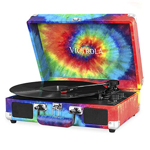 rainbow turntable - 1