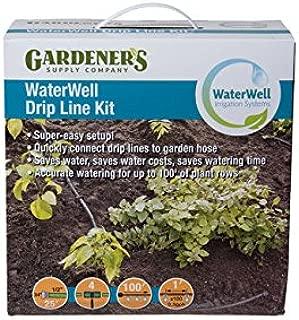 Best raised garden drip system Reviews