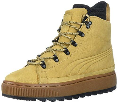 PUMA Herren The Ren Boot Sneaker, Taffy, 38.5 EU