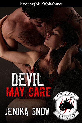 Download Devil May Care (The Grizzly MC Book 12) (English Edition) B01BHFZAJC