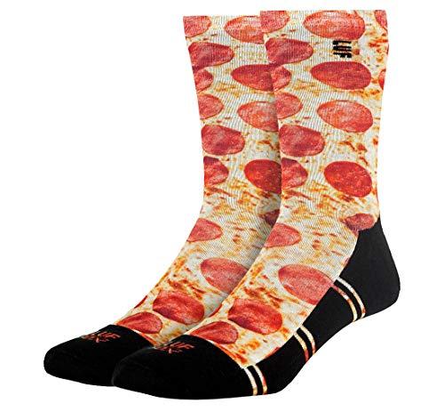 LUF SOX Socken Classics Pipperono 40-43
