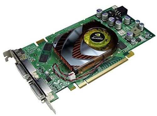 NVIDIA Quadro FX 1500 by PNY - Professional Video Edition - Grafikkarten, VCQFX1500-PCIE-PB-V