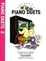 C. Barratt: Chester's Piano Duets Volume 2
