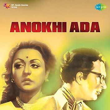 Anokhi Ada (Original Motion Picture Soundtrack)