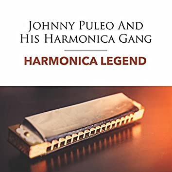 Harmonica Legend