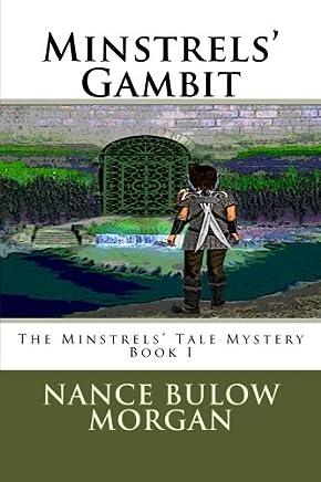 Minstrels Gambit: A Minstrels Tale Mystery