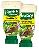 Benedicta Bearnaise Sauce in Plastic Bottle - x 2