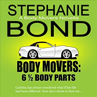 6 1/2 Body Parts cover art