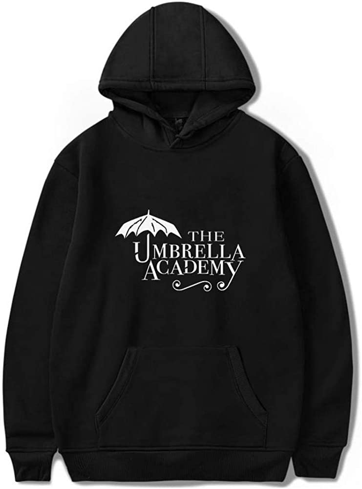 Hot TV Series The Umbrella Academy Season 2 Print Women/Men Hooded 2020 Harajuku Casual Hoodies Sweatshirt