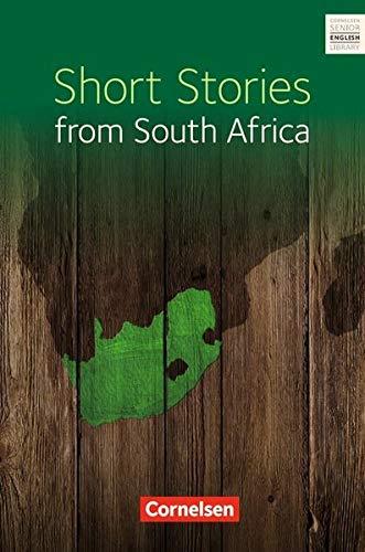 Cornelsen Senior English Library - Literatur: Ab 11. Schuljahr - Short Stories from South Africa: Textband mit Annotationen