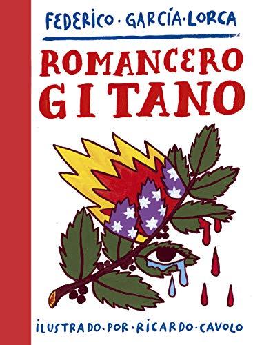 Romancero gitano (Literatura ilustrada)