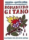 Romancero gitano par García Lorca