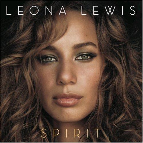 Spirit By Leona Lewis (2007-11-12)