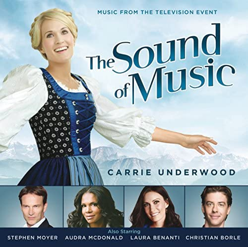 Original TV Soundtrack feat. Carrie Underwood