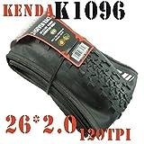 Moppi Kenda K1096 26 * 2.00 Mountainbike Rennrad Fahrrad Reifen -
