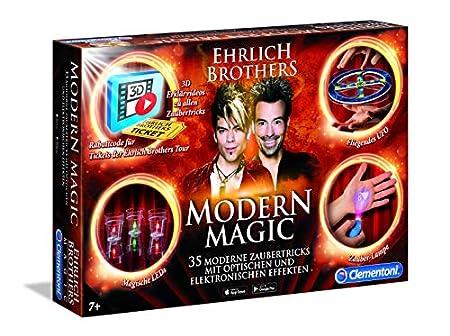 Ehrlich Brothers - Modern Magic - Zauberkasten