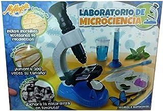 Mi Alegría Mi Primer Laboratorio Microciencia
