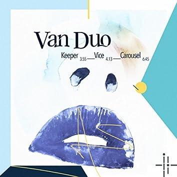 Vice (Radio Edit)